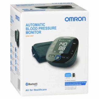 Omron HEM-7280T Bluetooth Upper-Arm Blood Pressure Monitor
