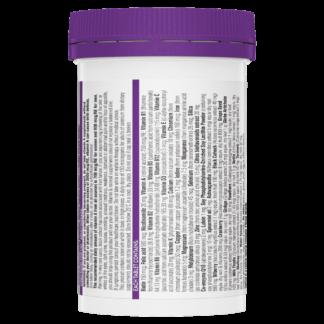 Swisse Ultivite Women's 50+ Multivitamin 90 Tablets