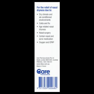 Fess Dry Nose Oil Nasal Spray 10mL