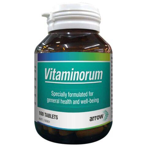 Vitaminorum 100 Tablets