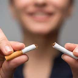 Smoking Deterrants