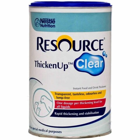 Resource Thickenup Clear 125g