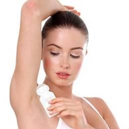 Deodorants & Anti-Perspirants