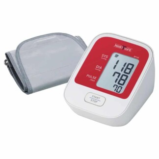 Heart Sure BP100 Automatic Blood Pressure Monitor