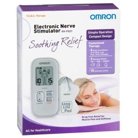 Omron Electronic Nerve Stimulator (HV-F021)