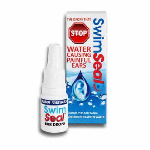 SwimSeal Protective Ear Drops 7.5mL