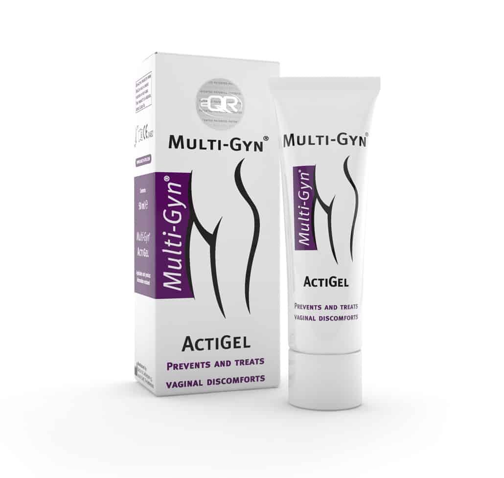 Multi-Gyn Active Gel 50mL - Discount Chemist