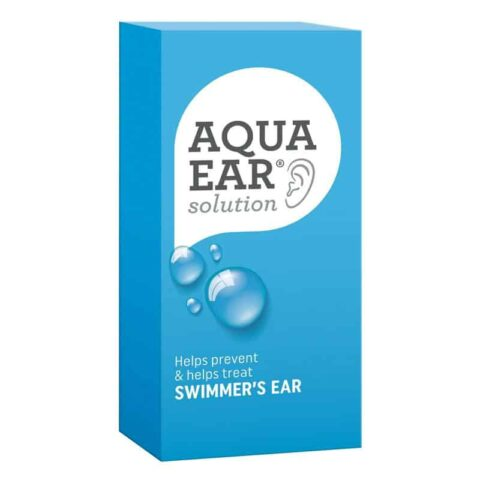 Aqua Ear Solution 35mL