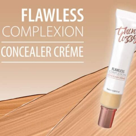 Thin Lizzy Flawless Complexion Concealer Crème 15mL