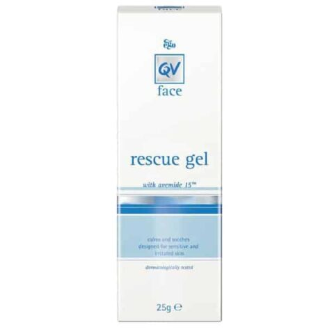 QV Baby Barrier Cream 50g - Discount Chemist