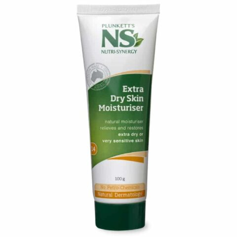 NS Extra Dry Skin Moisturiser 100g